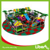 Round Children Commercial Used Indoor Playground Equipment