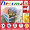 1/2′′-2′′ Soft PVC Fiber Braided Garden Hose Extrusion Machine