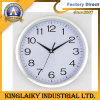 Promotion/ Daily Use Simple Round Wall Clocks (NGS-1015)
