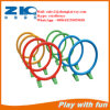 Outdoor Playground Plastic Drilling Circle for Children