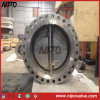 Swing Type Double Flanged Double Disc Check Valve