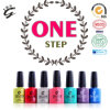 Ibn Hybrid Gel Nail Polish One Step Gel