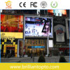 Outdoor HD P6 SMD Full Color LED Display Screen