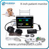Animal Use Six Parameters Patient Monitor with Central Monitoring System