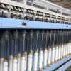 120 Spindles Roving Spinning Machine Textile Machinery in Spinning Mill