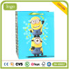 Minions Blue Children Art Coated Gift Paper Bags