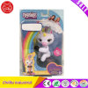 Fingerlings Unicorn Gigi Interactive Glitter Toy
