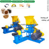 Big Capacity Floating Fish Feed Pellet Mill Making Press Machine