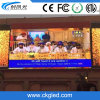 P16 Outdoor Full Color LED Wall Display