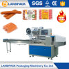 Full Automatic Horizontal Hot Dog Packing Machine