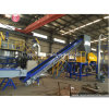 Pet Bottles Crusher/Plastic Pet Bottles Granulator