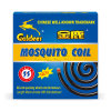 Tiny Smoke of Goldeer Black Mosquito Coil