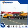 Sany 60 Ton Rubber Suspension Truck Crane Stc600s