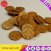 Plastic Toy Coins as Educational Toy