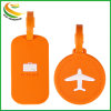 Plastic Label Luggage Tag for Airport