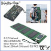 Power Solar Power Bank 5W Folding Solar Storage Power (XH-PB-250)