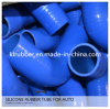 Heat Resistance 90 Degree Reducer Elbow Silicone Hose