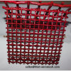 High Carbon Steel Double Crimped Vibrating Screen Wire Mesh for Stone Crusher