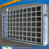 ASTM Steel Grating Embeded Frames