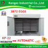 3872 Eggs Competitive Price Easy Operation Egg Incubator for Sale