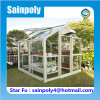 The Cheapest Sainpoly Small Glass Garden Greenhouse