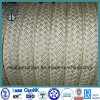 Double Braided Hawsers Mooring Rope with BV/Kr/Lr Certificate