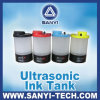 Ultrasonic Ink Tank, Ink Cartridge (With Heater / Without Heater)
