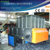Waste Plastic Crushing Machine/Plastic Pet Bottle Shredder