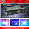 5W Full-Color RGB Night Club DJ Laser Show Lighting
