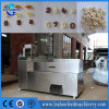 Stainless Steel Puffed Various Shape Snack Food Machine