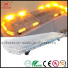 New Design Safety Vehicles Clear Lens Ultrathin LED Lightbar Ambulance Fire Engine Traffic Police Car to Open up The Road