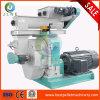 Biomass Sawdust Pellet Press Pelletizer Extruder Machine for Sale
