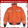 Orange Safety Wear Protective Motorcycle Safety Jacket (ELTSJI-20)