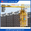 Qtz40-4708 Crane Made in China by Hsjj