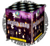 Death Trap 20 Shots Cake Fireworks