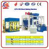 Automatic Interlocking Brick Making Machine (QT8-15B)