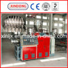 SJZ Conical Plastic Screw Extruder Machine