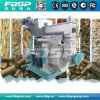 CE Approved 1-1.5t/H Ring Die Wood Pellet Machine