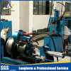 LPG Gas Cylinder Production Line Turnkey Project