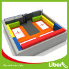 China Manufacturer Indoor Trampoline Park Prices Big Sports with Professional Trampoline