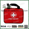 First Aid Kit Utility Pouch for Family or Military