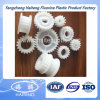 Plastic Nylon Gear Nylon Machine Part with CNC Machine