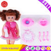 Customized Plastic Baby New Simulation Doll Toy