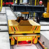 5 Ton Workshop Production Line Ferry Traverses for Rail Car Facility 40 T