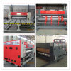 Chain Feeding 2 Color Prirnting Machine for Corrugated Box Making