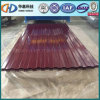 Prepainted Corrugated Steel Sheet with High Quality