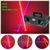 Rb Fat Beam Laser Light