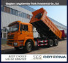 Shacman 6X4 Dump Truck 290HP Tipper Truck for Afirca
