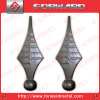 Iron Gate Decorative Spear Fence Top