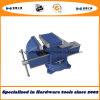 Th80 Multi-Purpse Bench Vise Swivel with Anvil Type